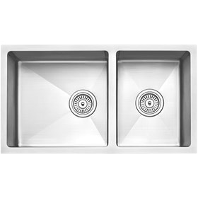 Modena Kitchen Sink 2 Bak MASSENZA KS 7270