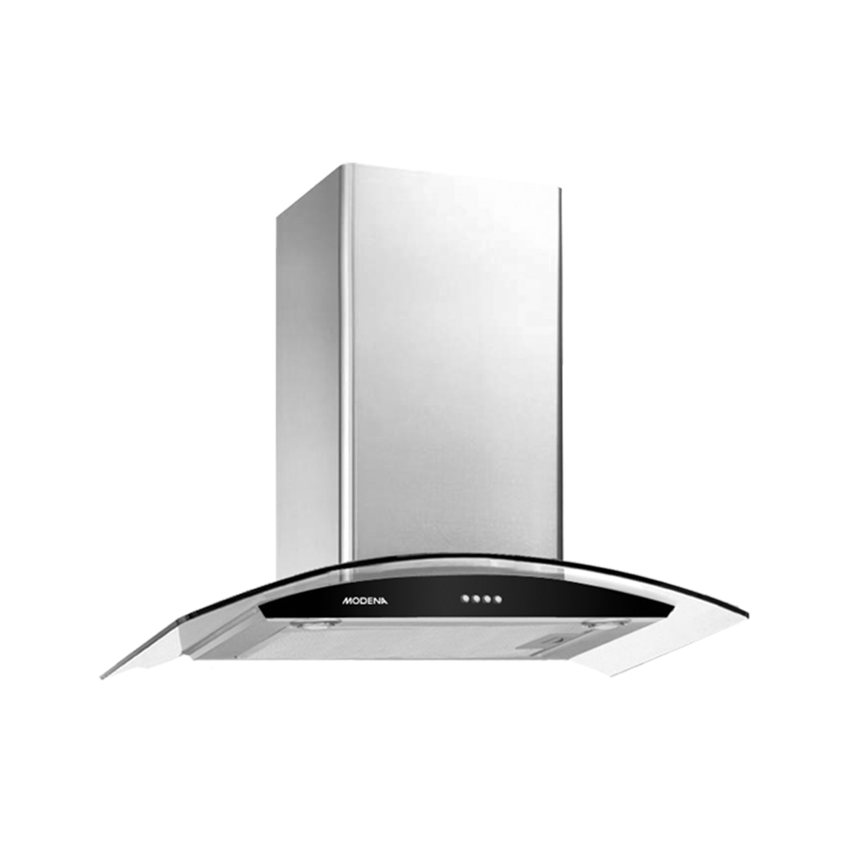 Modena Cooker Chimney Hood Wall 60 cm FERRARA CX 6301