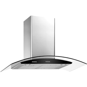 Modena Cooker Chimney Hood Wall 90 cm FERRARA CX 9301