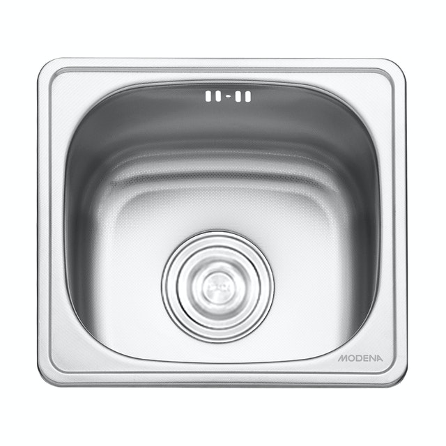 Modena Kitchen Sink 1 Bak BOLSENA KS 3130