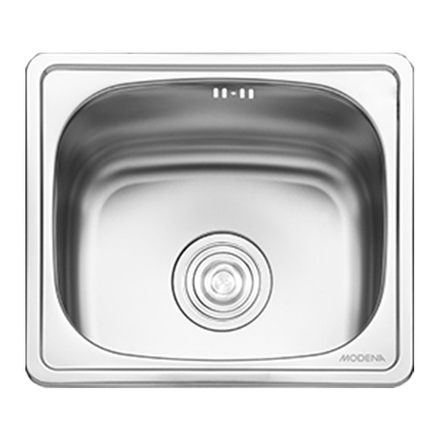Modena Kitchen Sink 1 Bak Bolsena KS 3120