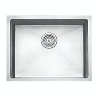 Modena Kitchen Sink 1 Bak MASSENZA - KS 7150