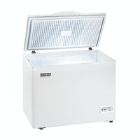 Modena Chest Freezer Conserva - MD 20 W (205 Liter)