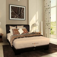 Dunlopillo Kasur Carriol Uk 180x200