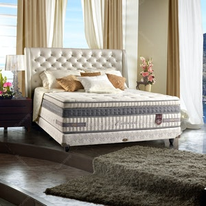 Elite Kasur Continental Uk 120x200