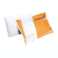 Florence Lyocell Embossed Pillow