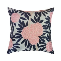 Megallery Cover Cushion NEWP06 40x40cm
