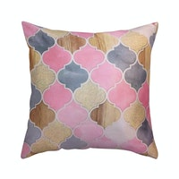 Megallery Cover Cushion NEWP22 40x40cm