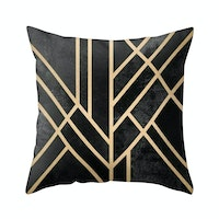 Megallery Cover Cushion NEWP35 40x40cm