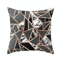 Megallery Cover Cushion NEWP37 40x40cm