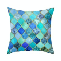 Megallery Cover Cushion NEWP38 40x40cm