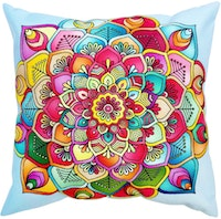 Megallery Cover Cushion M12 40x40cm