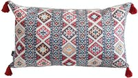 Megallery COVER CUSHION BOHEMIAN 49