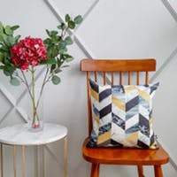 Megallery COVER CUSHION KODE 17