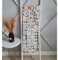 Megallery TABLE RUNNER TROPICAL 11
