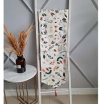 Megallery TABLE RUNNER TROPICAL 10