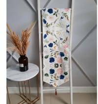 Megallery TABLE RUNNER TROPICAL 9