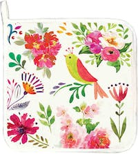 Michel Design Works Potholder - Confetti