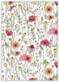 Michel Design Works Handuk Dapur/ Kitchen Towel - Posies
