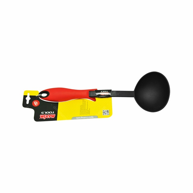 Maxim Tools Nylon Cooking Ladle