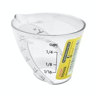Maxim Tools Angled Measuring Cup 60ml