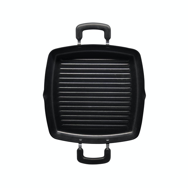 Maxim Grill 28cm Pemanggang With Lips