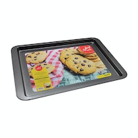 Maxim Bakeware Loyang Anti Lengket Kue Cookie Sheet 32cm