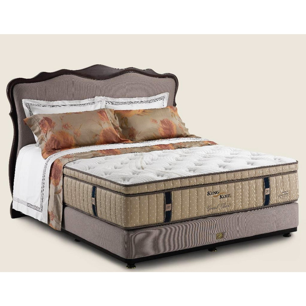King Koil Kasur Grand Classic Uk 120x200