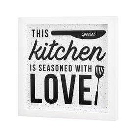 Maken Poster Printing This Kitchen