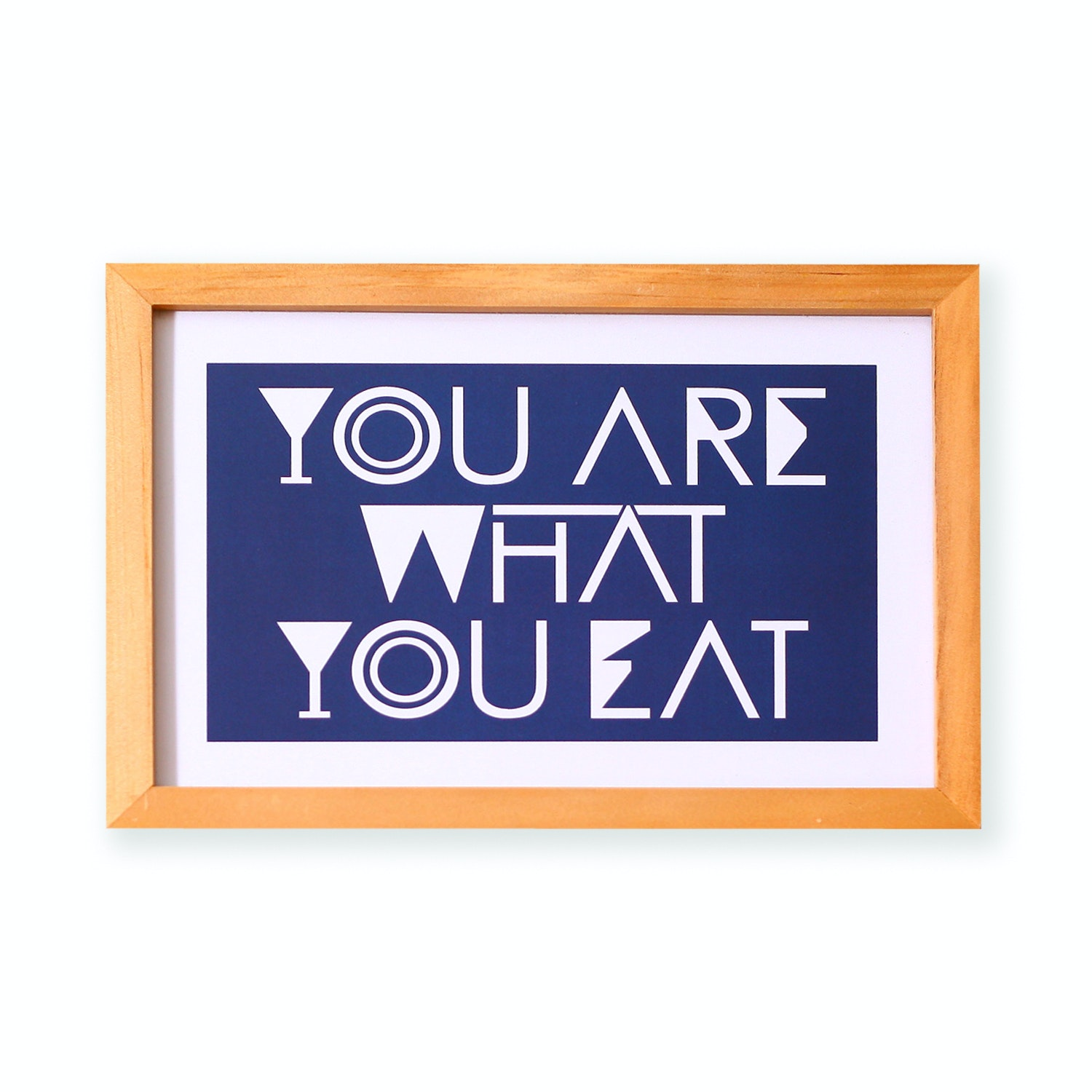 Maken You Are What You Eat