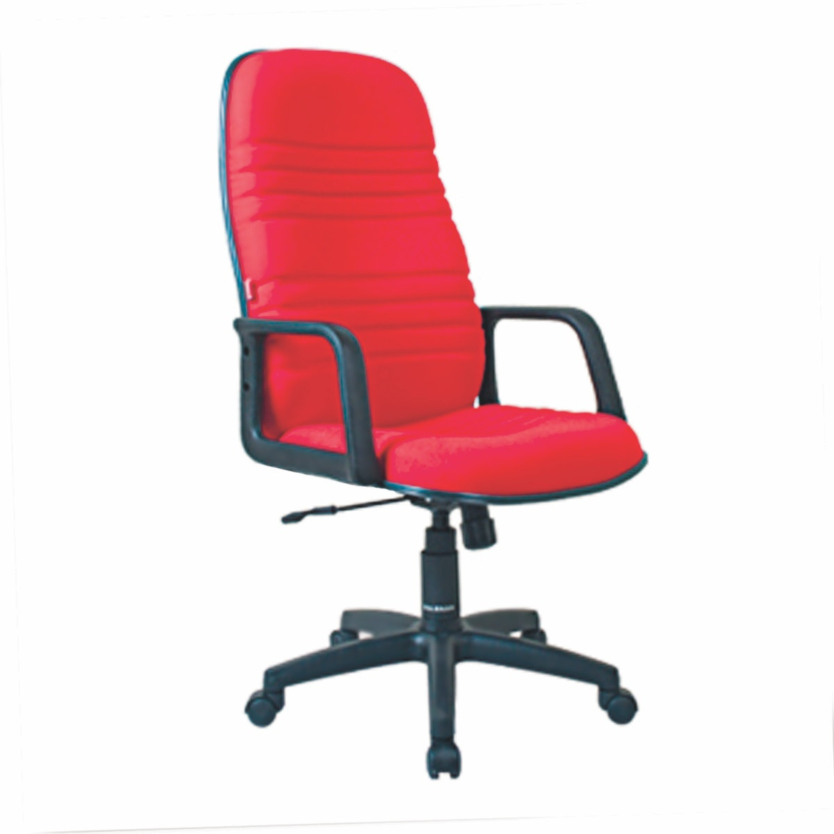 Chairman Trivia Director Chair DC701 Merah