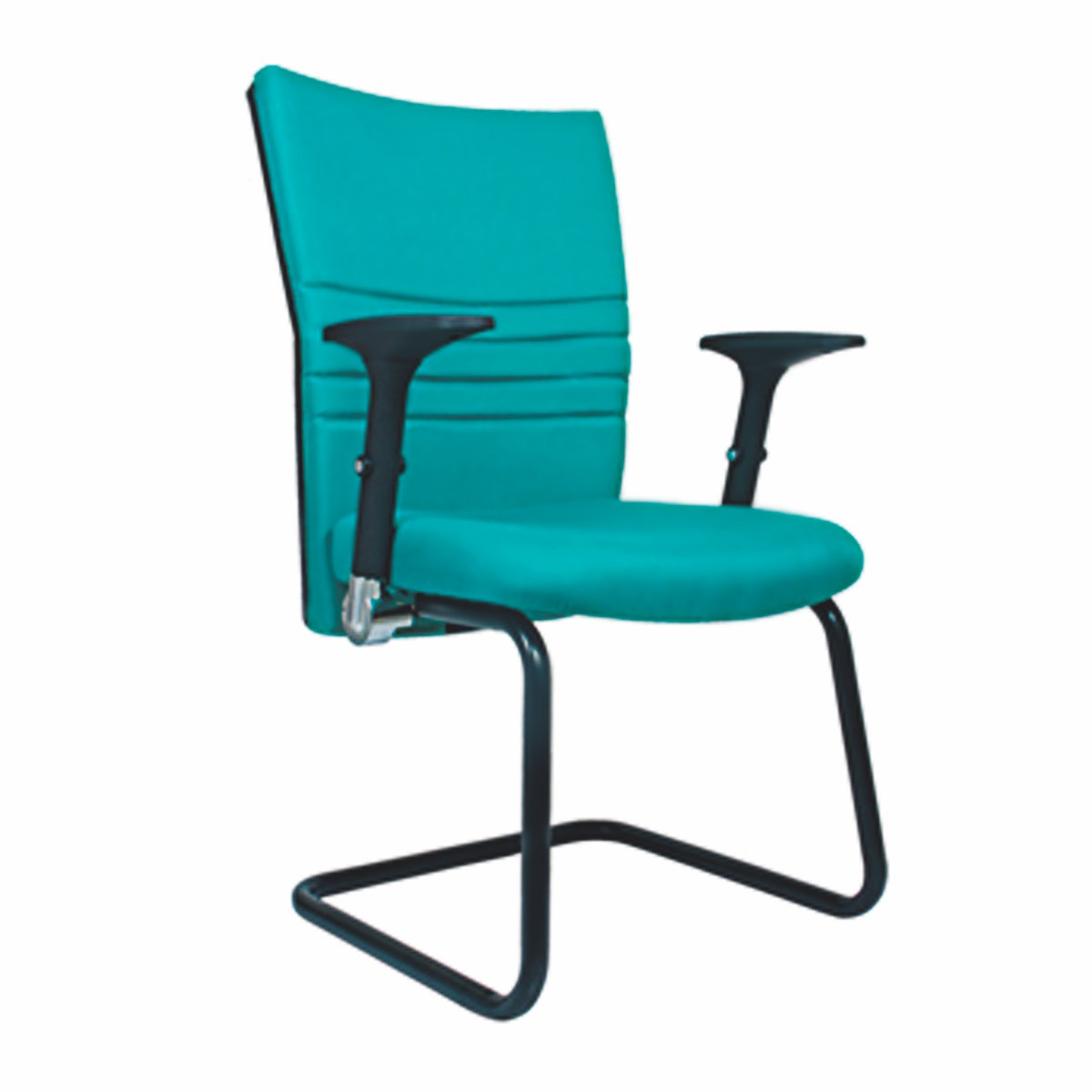 Chairman Vito Modern Chair MC1705 Biru