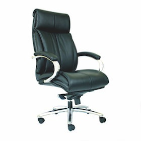 Chairman Perfecto Executive Chair EC4000BAC Hitam