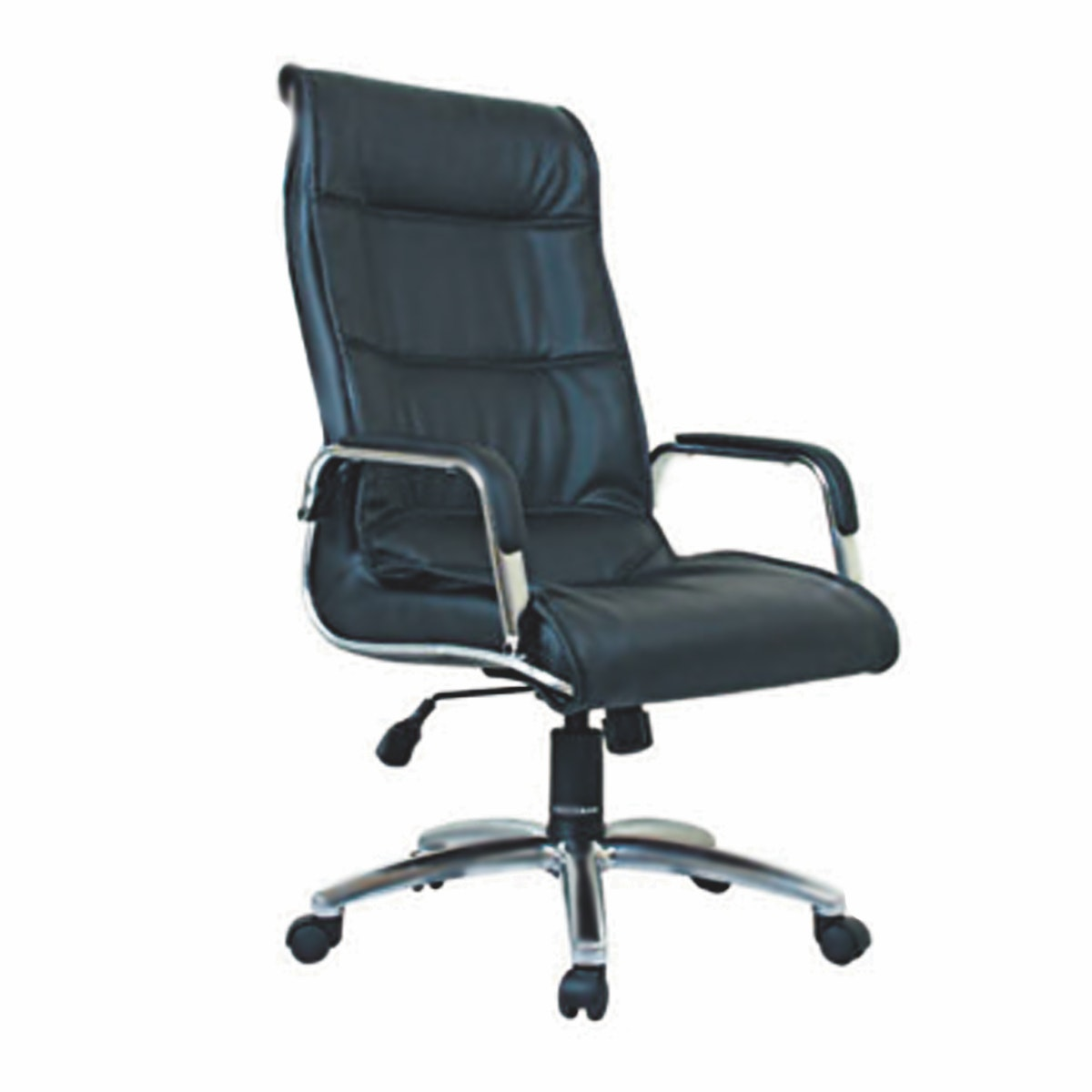 Chairman Perfecto Executive Chair EC8000A Hitam