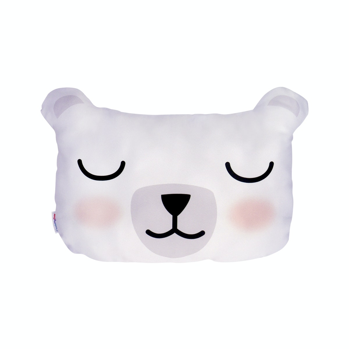 MadeMyDay Boneka Bantal Mr Polar Bear