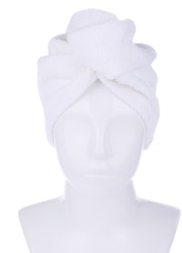 Mipacko Hair Turban Putih