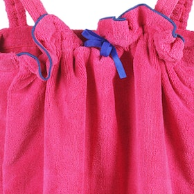 Mipacko Dress Towel Merah muda
