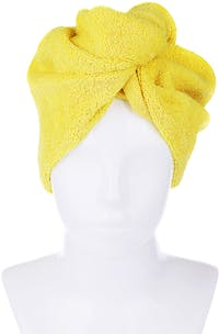 Mipacko Hair Turban Kuning