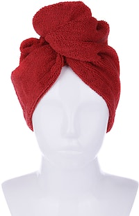 Mipacko Hair Turban Merah