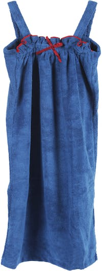 Mipacko Dress Towel Biru Tua