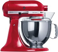 KitchenAid Artisan Series 4.8 L Stand Mixer (Empire Red)