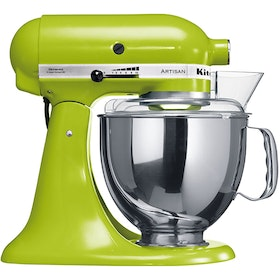 KitchenAid Artisan Series 4.8 L Stand Mixer (Green Apple)