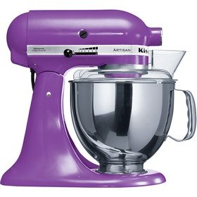 KitchenAid Artisan Series 4.8 L Stand Mixer (Grape)