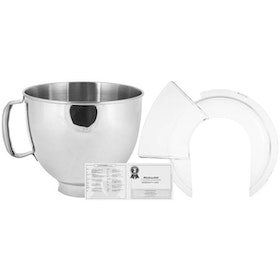 KitchenAid Artisan Series 4.8 L Stand Mixer (Tangerin)