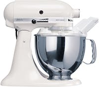 KitchenAid Artisan Series 4.8 L Stand Mixer (White)