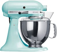 KitchenAid Artisan Series 4.8 L Stand Mixer (Ice Blue)