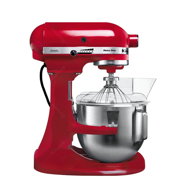 KitchenAid 4.8 L Heavy Duty Bowl - Lift Stand Mixer