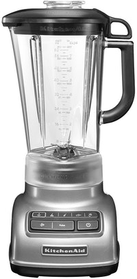 KitchenAid 1.75 L Diamond Blender (Contour Silver)