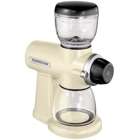 KitchenAid Burr Grinder - Almond Cream