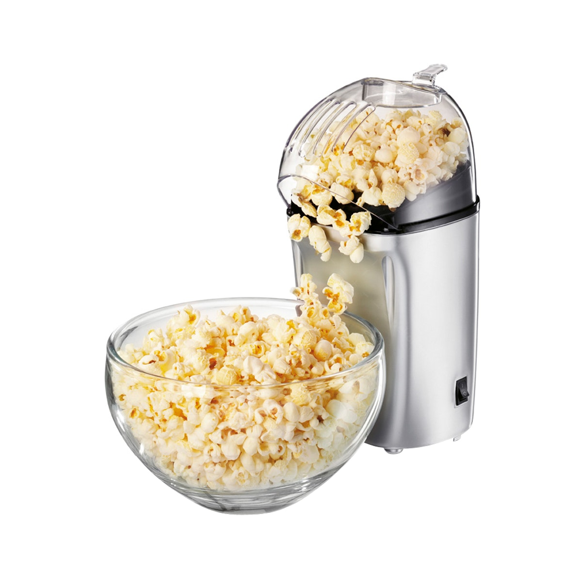 Princess Popcornmaker New